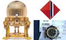 უნიკალური ნივთები, რომლებიც საკომისიო მაღაზიებში  შემთხვევით იპოვეს
