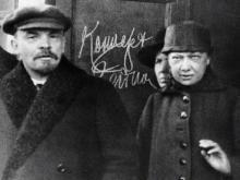 საბჭოთა ბელადების ცოლების გასაიდუმლოებული ამბები და იშვიათი ფოტოები