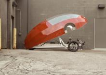 როგორი დიზაინის და ტექნოლოგიის ავტომობილები გველის უახლოეს მომავალში?