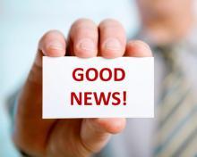 კარგი ამბები ინტერმედიაზე!