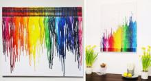 8 მარტივი ხერხი მშვენიერი ნახატების შესაქმნელად - ხატვის ცოდნა საჭირო არაა!