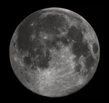 ყველაფერი რაც კი არ იცოდით, მთვარის შესახებ!