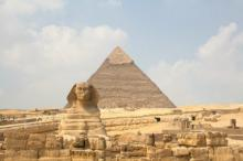 უცნაური ფაქტები პირამიდების შესახებ