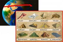 ბრძოლა ცივილიზაციებს შორის, ანუ ვინ ვართ და საიდან მოვდივართ (ნაწილი III - პირამიდების რეალური დანიშნულება)