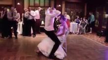 რატომ იტირა პატარძალმა საკუთარ ქორწილში ( + ვიდეო )