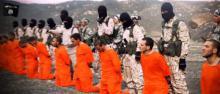 12 მუსლიმი სიცოცხლეს გამოასალმეს, შოკისმომგვრელი ფოტოები