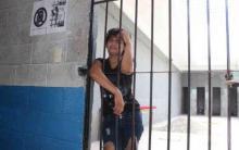 მექსიკელი ქალი პოლიციამ დააკავა იმის გამო,რომ ქმარს ხალათი არ დაუუთოვა