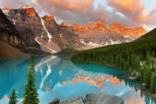 10 ყველაზე ლამაზი ადგილი დედამიწაზე