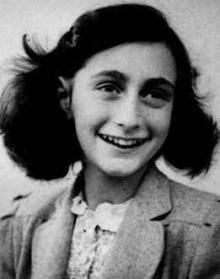 გოგონა, რომელმაც მსოფლიო შეცვალა. საინტერესო ფაქტები ანა ფრანკის შესახებ