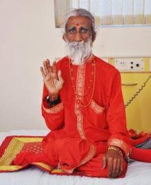 კაცი, რომელსაც 70 წლის მანძილზე არაფერი უჭამია! მეცნიერები ინდოელ მამაკაცს იკვლევენ