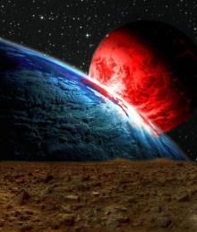 მზის სისტემა იცვლება