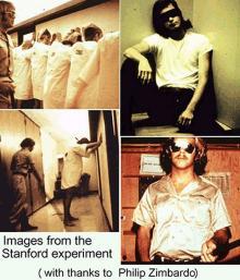 დამღუპველი ციხის ექსპერიმენტი 1971 წელს!