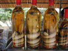 ყველაზე საშიში  და  შემზარავი  ალკოჰოლური სასმელები მსოფლიოში (პირველი ნაწილი)