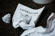 5 ფრაზა სამოტივაციო წერილში, რომელთა გამოც სამუშაოზე არ აგიყვანენ - გაითვალისწინეთ!