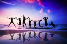 ბედნიერება: 10 ახალი ფსიქოლოგიური კვლევა