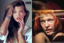 5 მსახიობი,რომლებმაც  კინო -კარიერა მოდელობით დაიწყეს