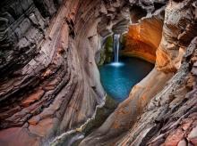 კონტინენტის სილამაზე, ეს დასავლეთ ავსტრალიაა.....