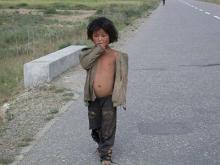 უცნაური  ფაქტი-დროში მოგზაური ჩინელი ბიჭუნა