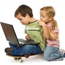ბავშვები და კომპიუტერი- აუცილებლად წაიკითხეთ