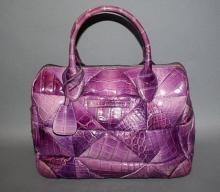 მსოფლიოს 10 ყველაზე ძვირადღირებული ჩანთა
