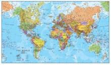ყველაზე დიდი და ჯუჯა ქვეყნები მოსახლეობის რაოდენობის მიხედთვით