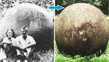 ამოუცნობი ისტორიული არტეფაქტი დედამიწაზე,რომელიც მეცნიერებს დღესაც ვერ ამოუხსნიათ