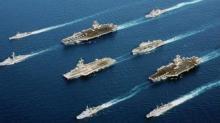 35 უძლიერესი სამხედრო არმია ჩვენს პლანეტაზე, 2015 წლის სტატისტიკით
