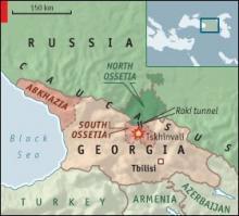 """""""მზადება ომისთვის ან შეთანხმება რუსეთსა და საქართველოს შორის."""""""