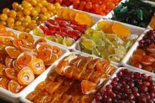 როგორ მოვამზადოთ ცუკატები - შეინახეთ ხილი ზამთრისთვის!