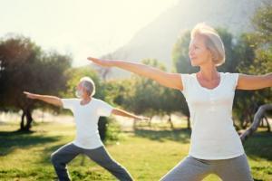 როგორ შევინარჩუნოთ ლამაზი სხეული 40 წლის შემდეგ – ექსპერტთა რჩევები