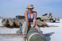 7 ყველაზე მრავალრიცხოვანი არმია მსოფლიოში :ვინ არის მზად ომისათვის?
