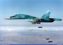 რუსეთში საჰაერო ძალების წვრთნები მიმდინარეობს.. ამერიკა ვარაუდობს, რომ რუსეთის ქმედებები სირიაში კონფლიქტის ესკალაციას გამოიწვევს