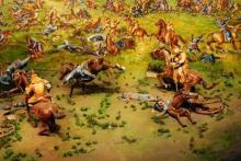 თურქ-ოსმალთა ახლადწარმოქმნილი სახელმწიფოს წინააღმდეგ მებრძოლი ალიანსის წევრები საქართველოს სამეფო-სამთავროებიდან