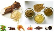 ჯანმრთელობისთვის უმნიშვნელოვანესი მწარე, მაგრამ გემრიელი პროდუქტები