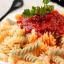 """""""თქვენ აღარ დაგჭირდებათ იტალიურ რესტორაში წასვლა"""" - მაკარონის სალათი იტალიურად"""
