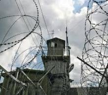 ქუთაისის ციხეში 20 წლის პატიმარი შიმშილობს