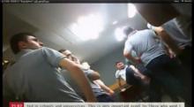 გლდანის პატიმრის დღიური