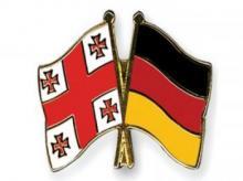 გერმანიამ საქართველოს 156 მილიონი ევროს დახმარება გამოუყო