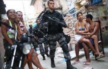 ბრაზილიის სპეც-სამსახურის უცნაური სპეც-ოპერაცია!