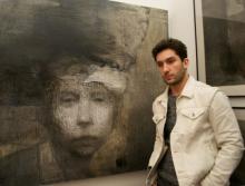 ახალგაზრდა ქართველი მხატვრის ნამუშევარი Sotheby's აუქციონზე გაიყიდება