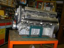 გაოთხმაგებული ტურბო V12 ძრავი 4JZ