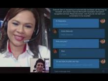Skype–ის ახალი სერვისი-სინქრონული თარგმანი