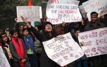 ინდოეთში დებს, ძმის დანაშაულის გამო, გაუპატიურება მიუსაჯეს
