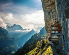 7 ყველაზე მაგარი სასტუმრო მსოფლიოში