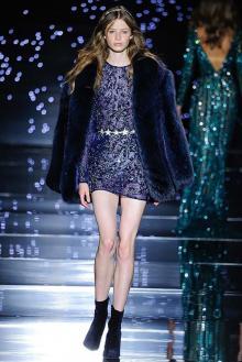 პარიზის მოდის კვირეული Haute Couture შემოდგომა-ზამთარი 2015-2016