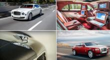2015-2016 წწ.  მსოფლიოს საუკეთესო ავტომობილები