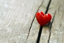 მე სიყვარული მიყვარს