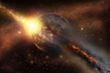 """""""სიკვდილის ვარსკვლავმა"""" დედამიწის აღსასრულის დრო განსაზღვრა"""
