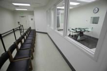 კალიფორნიაში სიკვდილით დასჯის მომხრეთა კამპანია დაიწყო