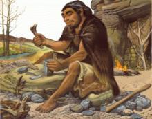 15 ათასი წლის წინ ევროპელები და აზიელები საერთო ენაზე საუბრობდნენ
